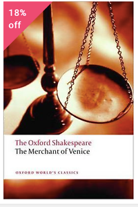 The Merchant of Venice by William Shakespeare Willetton Canning Area Preview