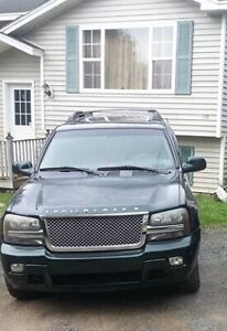 2004 Chevy TrailBlazer EXT 7 Seater