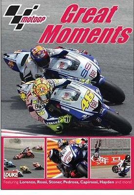 MotoGP DVD