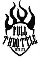 Full Throttle Auto