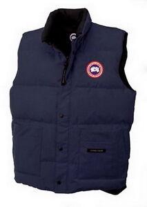 Men's Arctic Program Freestyle Vest | Canada Goose®