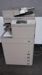 Canon imageRUNNER ADVANCE C5235 -   LEASE OR PURCHASE