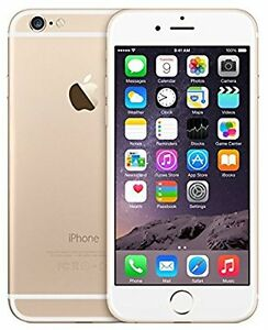Apple iPhone 6 64GB Smartphone - Gold  - ROGERS