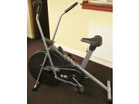Body Sculpture BC5000 Exercise Bike Cross Trainer