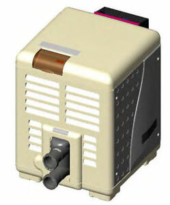 Mastertemp  Natural Gas Heater