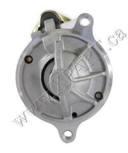 New FORD Starter for FORD BRONCO,CLUB,COUNTRY SEDAN SFD0078