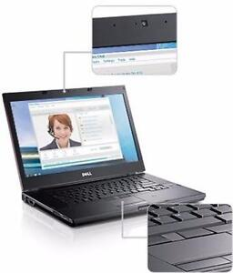 Dell Latitude E6510 - Core i5 1st gen - 4 GB RAM - 160 GB HDD - good condition with WARRANTY and XP PEN - $ 260