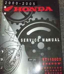 2005 honda shadow aero 750 owners manual