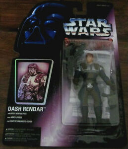 Star Wars Shadows of the Empire Figures Cambridge Kitchener Area image 3