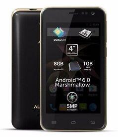 Smartphone Allview P41 eMagic