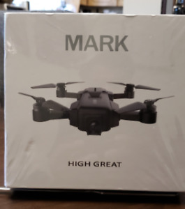 High Great Mark drone .