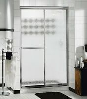 K-W Glass Systems MAAX Bath Shower Door Blowout!!