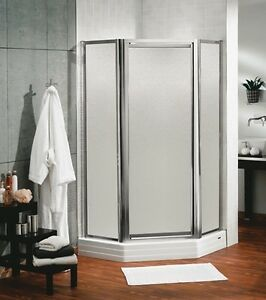 K-W Glass Systems MAAX Bath Shower Door Blowout!! Kitchener / Waterloo Kitchener Area image 3