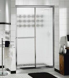 Brand New MAAX Shower Doors!!!