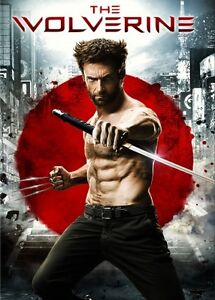 Le Wolverine/The Wolverine Blu-Ray