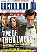 Doctor Who Magazine Special