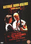 Natural Born Killers DVD