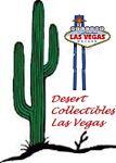 Desert Collectibles LV