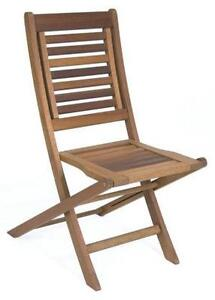 Charmant Antique Wood Folding Chairs