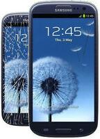 SAMSUNG GALAXY S3 / S4 SCREEN REPAIR - ON THE SPOT ONLY $50
