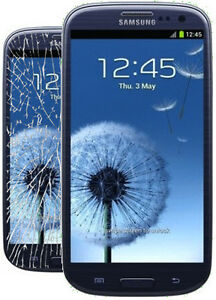 Samsung Galaxy S3/S5/S3 mini screen replacement $110,-