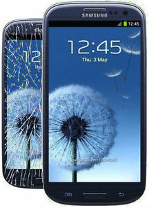 Samsung Galaxy S3 III T999 i747 i9300 Glass Screen Replacement
