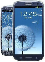 iPhone, Samsung Galaxy, Note screen LCD repair replace centre