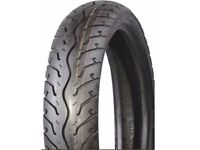 MAX 90/90-14 46P Scooter Tyre - Tubeless - Honda Vision NSC110 Rear - 90 90 14