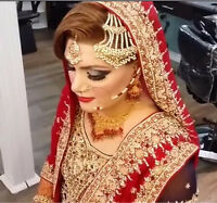 Indian Bridal specialist