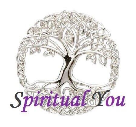 Spiritual You