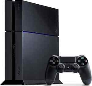 Sony Play Station PS4 500GB