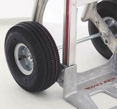 Magline 121060 Pneumatic Wheel