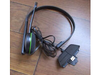 OFFICIAL XBOX ONE CHAT HEADSET LIKE BRAND NEW FULLY WORKING ..