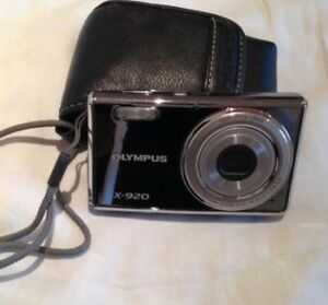 Olympus X-920 camera nice condition