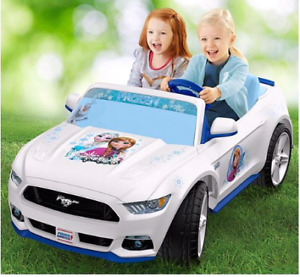 Ford Mustang Ride-on