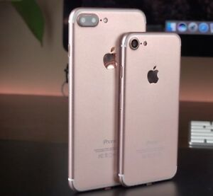 iphone 7 and 7 plus special sale