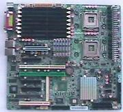 Dual Socket Motherboard
