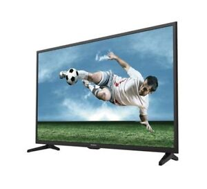 """Westinghouse 48"""" 4K UHD  Smart TV - brand new and still in box!"""