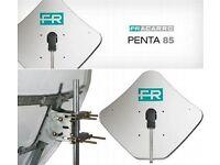 TV Aerial/Satellite/CCTV/Phoneline Engineer