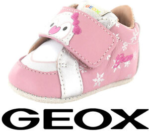 BRAND NEW GEOX INFANT BABY GIRL SHOES SIZE 1