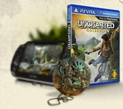 PS Vita Games Uncharted