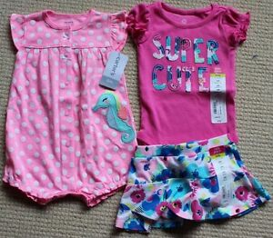 Baby Clothes for girl. Size 3-6 months.