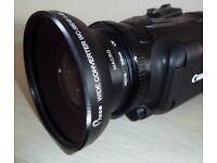 Converter lens