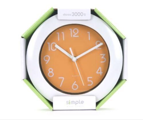 Korea Clock Ebay