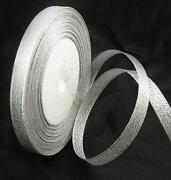 12mm Organza Ribbon