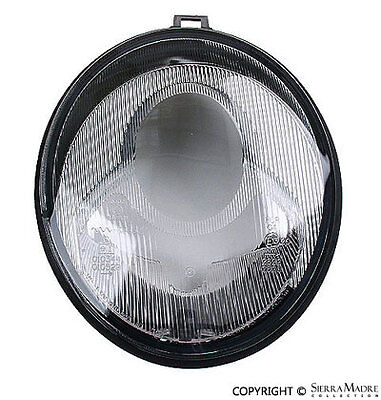 Headlight Lens, Right, Porsche 993, 993.631.904.00, (95-98)