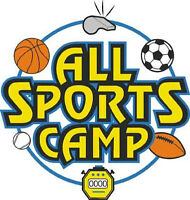 Multi-Sport Camp next week at the SportsDome.