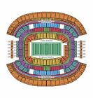 Washington Redskins TX Sports Tickets