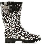 Calf Length Wellies
