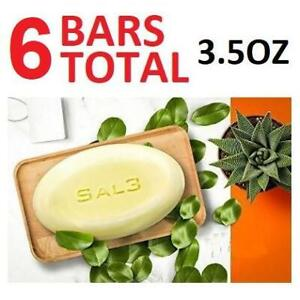 2 NEW ACNE TREATMENT WASH BAR 3PK 239329619 SAL3 3.5OZ EACH BAR NATURAL SCENT HYGIENE